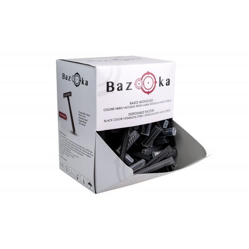 """Хирургически самобръсначки """"Bazooka"""" - 100бр. кутия"""